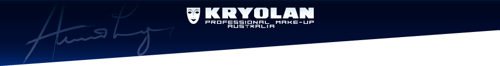 Kryolan Australia - Professional Make-up